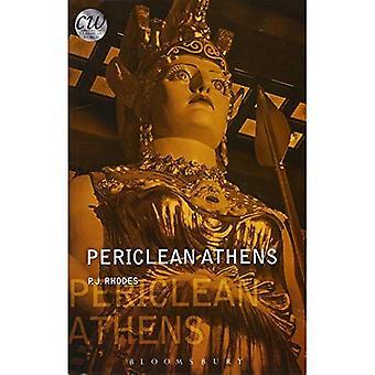 Atene di Pericle (mondo classico)