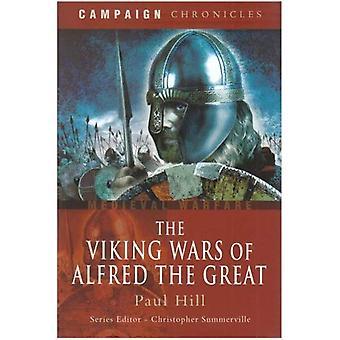 Le guerre di Viking di Alfredo il grande (campagna cronache serie)