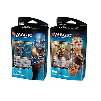 Magic de Gathering Ravnica Allegiance Planeswalker deck 2-pack