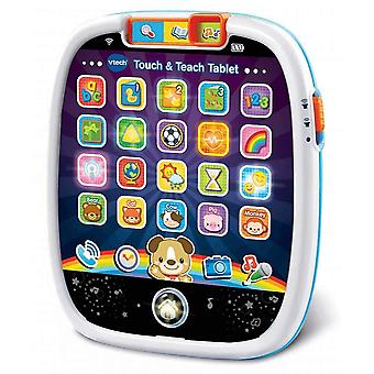 VTech Touch & leren Tablet