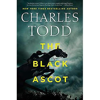 The Black Ascot by The Black Ascot - 9780062678744 Book