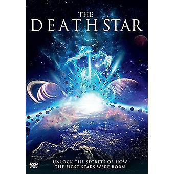 Deathstar [DVD] USA import