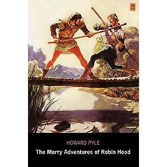 Merry Adventures of Robin Hood AD Classic on Pyle & Howard