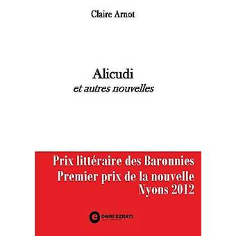 Alicudi by Arnot & Claire