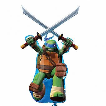 Anagram Supershape TMNT Leonardo Balon