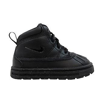 Nike Woodside TD Black/Black-Black-Black 415080-001 Toddler