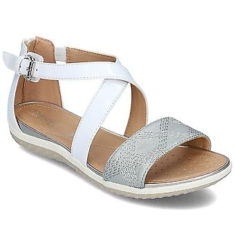 Geox Vega E D92R6E0HHBNC0007 universal summer women shoes