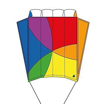 "Parafoil 5 Spectrum 30"" Kite"