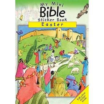 Easter - Mini Bible Sticker Book Easter by Sally Ann Wright - 97818602