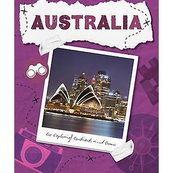 Australia by Steffi Cavell-Clarke - 9781786370570 Book