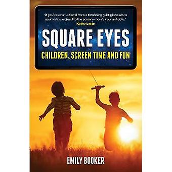 Square Eyes - Children - Screen Time and Fun by Square Eyes - Children