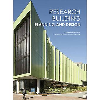 Research Building - Planning and Design by Neil Appleton - 97898815664