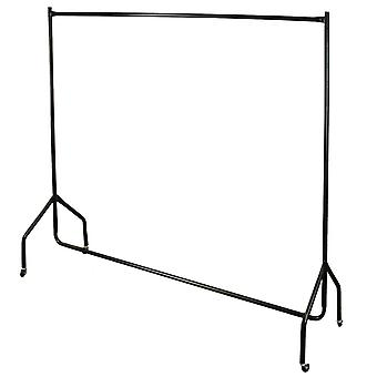 4Ft Long x 5Ft Tall Quality Heavy Duty Hanging Clothes Rail