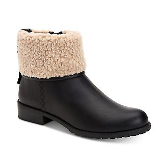Style & Co. Womens Bettey Closed Toe Ankle Fashion Boots