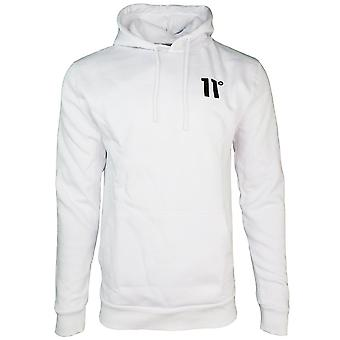 11 Degrees Sweatshirt/Hoodies Core Pull Over Hoodie