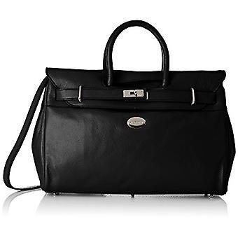Mac Douglas Pyla Buni S - Black Women's Handbags (Noir) 17.5x26x40.5 cm (W x H L)