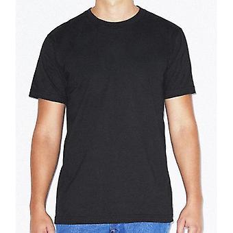 American Apparel Unisex szerves Fine Jersey póló