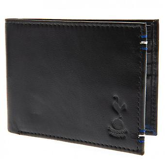 Tottenham Hotspur FC Leather Stitched Wallet