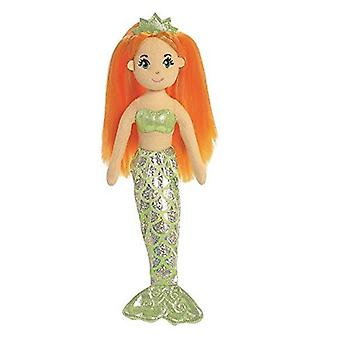 Aurora World Sea Shimmers Amber The Mermaid