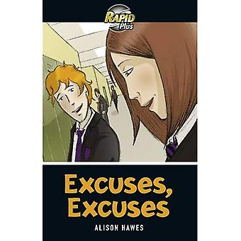 Rapid Plus 5A Excuses Excuses