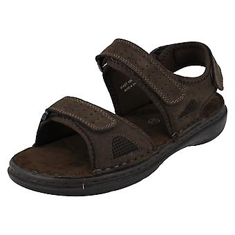 Mens Padders Sports Sandals Mast