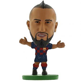 Barcelona SoccerStarz Vidal