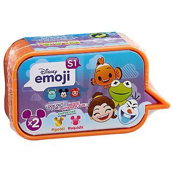 Scatola cieco da collezione Disney Emoji #ChatBubble