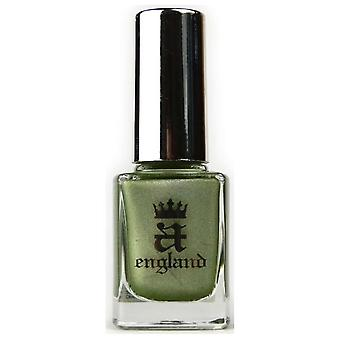 A England Sargents Vision Nail Polish 2017 Collection - Symphony In Green and Gold 11ml