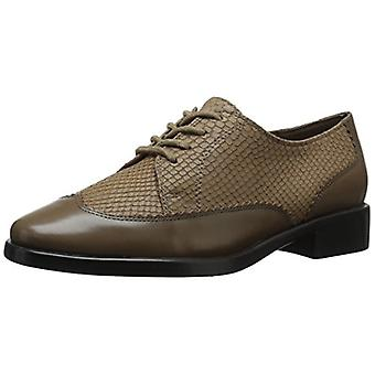 Aerosoles Womens prestation läder Round Toe Oxfords