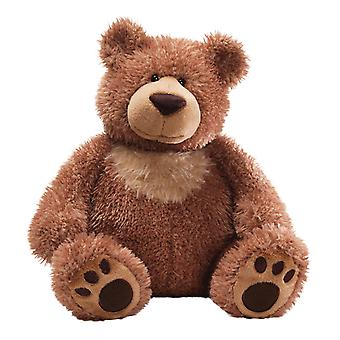 Gund Slumbers Brown Bear (43cm)