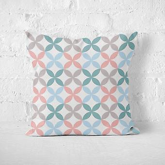 Meesoz Cushion Cover - Duocolors Stars Pastel