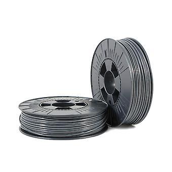 ABS 2,85mm vasszürke ca. RAL 7011 0,75kg - 3D filament kellékek