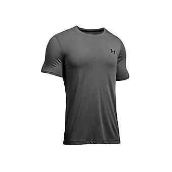 Under Armour Threadborne Monterad 1289588090 utbildning sommar män t-shirt