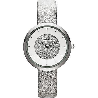 Tamaris - Wristwatch - Bea - DAU 34mm - Silver - Women - TW050 - Silver