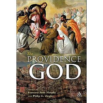 The Providence of God by Edited by Professor Francesca Aran Murphy & Edited by Dr Philip G Ziegler