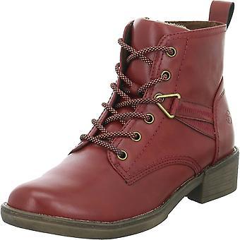 Tamaris 125116 112511623536 sapatos femininos universais de inverno