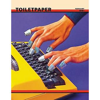 Toilet Paper - Issue 9 by Maurizio Cattelan - Pierpaolo Ferrari - 9788