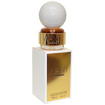ENVIE D Squared Eau de Parfum Spray 30ml