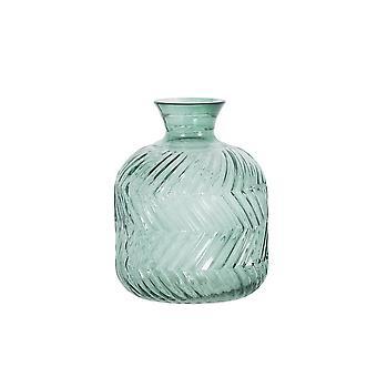 Light & Living Vase 11.5x15.5cm Praia Seablue