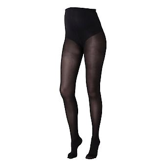 Mamalicious 2-pack Set maternity tights pregnancy fashion casual belly pants