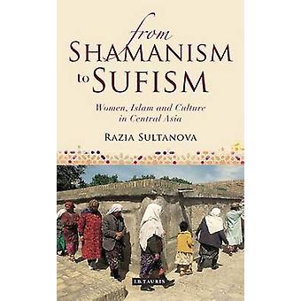 Dallo sciamanesimo al Sufismo - donna - Islam e cultura in Asia centrale b