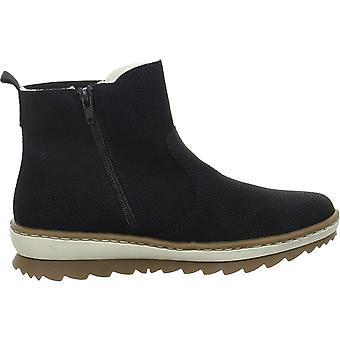 Rieker Z869400 universal Winter Damen Schuhe
