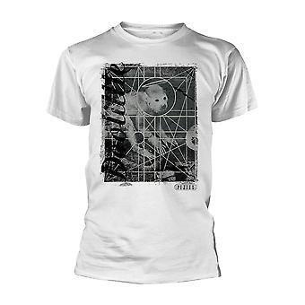 T-shirt blanc Pixies Doolittle Frank Black
