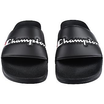 Champion Hombres Sandalias de Baño Slide Varsity 2.0 S10970