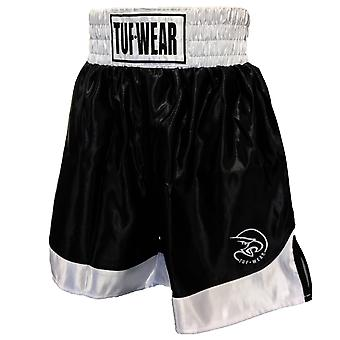 Tuf Φορούν Γόνδολα Pro Σύντομο Μαύρο / Λευκό