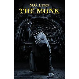 The Monk by Lewis & M. G.