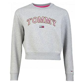 Tommy Jeans Tommy Neon Outline Logo Sweat