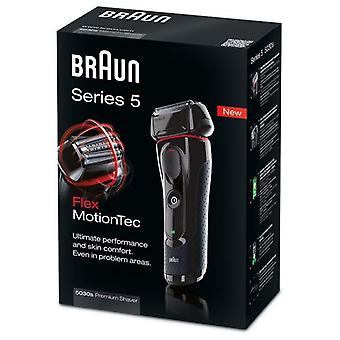 Braun Series 5-5030S