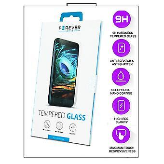Samsung Galaxy S9 - FOREVER 9H Härdat Glas - Fullskärm