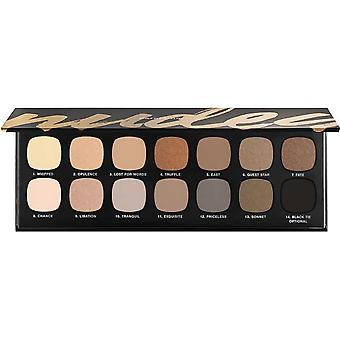 bareMinerals The Nature of Nudes Ready Eyeshadow Palette
